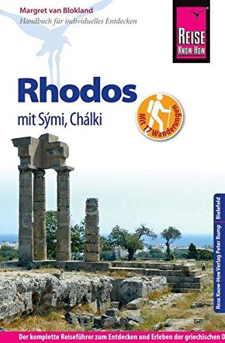 Reise Know-How Rhodos (Reiseführer)
