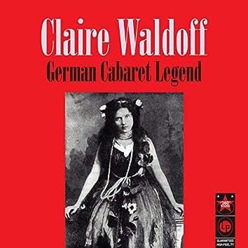 German Cabaret Legend