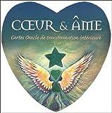 Coeur et âme - Cartes Oracle de transformation intérieure