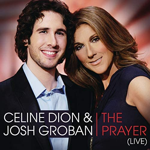 Celine Dion & Josh Groban
