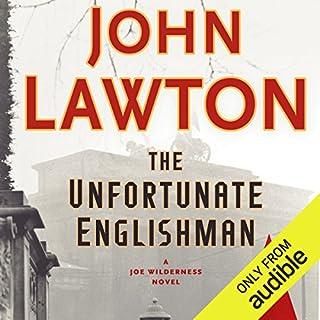 The Unfortunate Englishman cover art