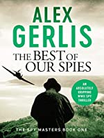 The Best of Our Spies (Spy Masters)