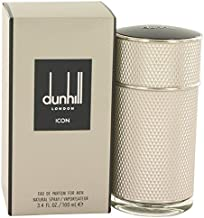 Dunhill Icon by Alfred Dunhill Eau De Parfum Spray 3.4 oz for Men - 100% Authentic