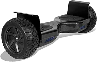 TPS All Terrain Off-Road Rugged Hoverboard 8.5