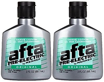 Mennen Afta Pre-Electric Shave