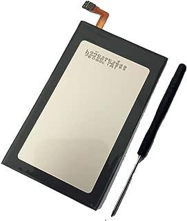 Powerforlaptop T-Mobile Battery + Repair tools For Motorola Moto G 2nd Gen XT1063 XT1064 XT1068,MOTO G 1st GEN XT1031,XT1032,XT1033,ED30
