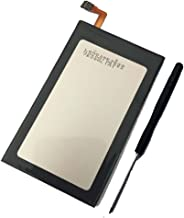 Powerforlaptop Replacement Mobile Phone Battery for Motorola MOTO G 1st GEN XT1031 XT1032 XT1033 XT937C XT1028 XT1045 ED30 SNN5932A Droid Ultra XT1080 3.8V/2010mAh with installtion tool kit
