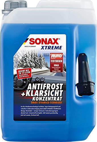 SONAX XTREME AntiFrost Bild