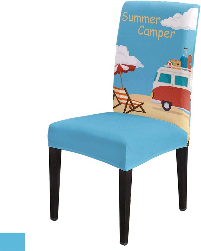 Dining Weekly update Japan's largest assortment Chair Covers Stretch Slipcovers Camper Summer Protectors