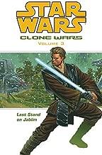 Last Stand on Jabiim (Star Wars: Clone Wars, Vol. 3)