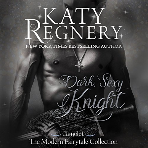 Dark Sexy Knight audiobook cover art