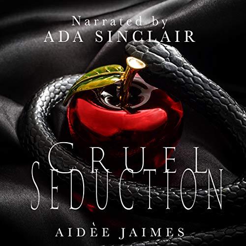 Cruel Seduction  By  cover art