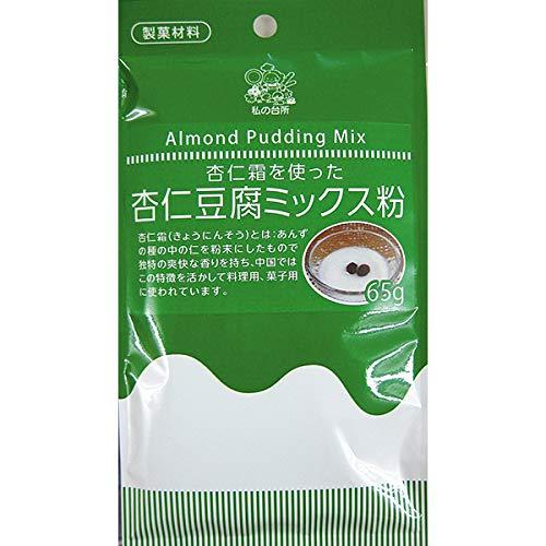 杏仁豆腐ミックス粉