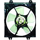 KarParts360 Automotive Replacement Air Conditioning Condenser Fans