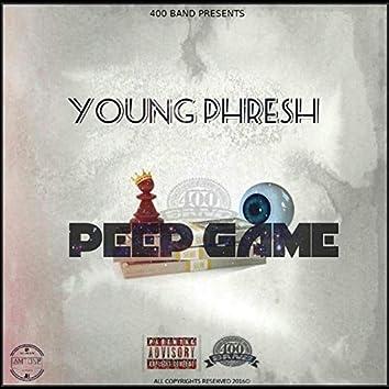 Peep Game