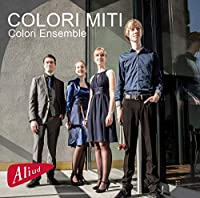 Various: Colori Miti