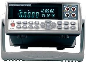 VICTOR 8245 Automatic Measurement VFD Display Bench-Type DMM Digital Multimeter 220mV~1000V 220μA~10A 22nF~220mF 220Ω~22MΩ...
