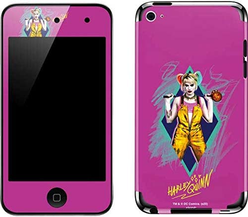 Skinit Decal MP3 Player Skin Compatible iPod Gen 4th with Touch Ranking Manufacturer direct delivery TOP14