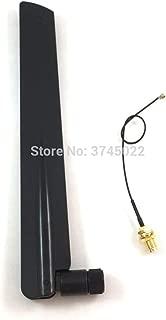 WIFI 2.4GHz ipex antenna internal built-in FPC soft antenna high Gain 5dBi  WU