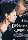 La duchessa di Langeais [Import Italien]