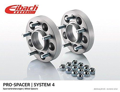 Spurverbreiterung Pro-SpacerEibach S90-4-15-027 Distanzscheibe