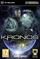 Battle Worlds: Kronos - PC (UK Import) - PC by Nordic Games [並行輸入品]