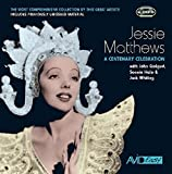album cover: Jessie Matthews A Centenary Collection