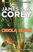 Cibola Burn: Book 4 of the Expanse (now a Prime Original series)