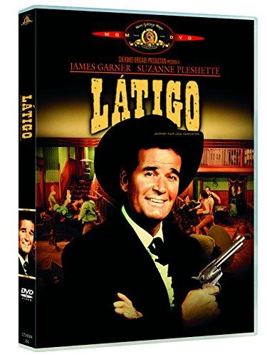 Latigo [DVD]