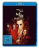 Der Pate - Der Tod von Michael Corleone - Epilog [Alemania] [Blu-ray]