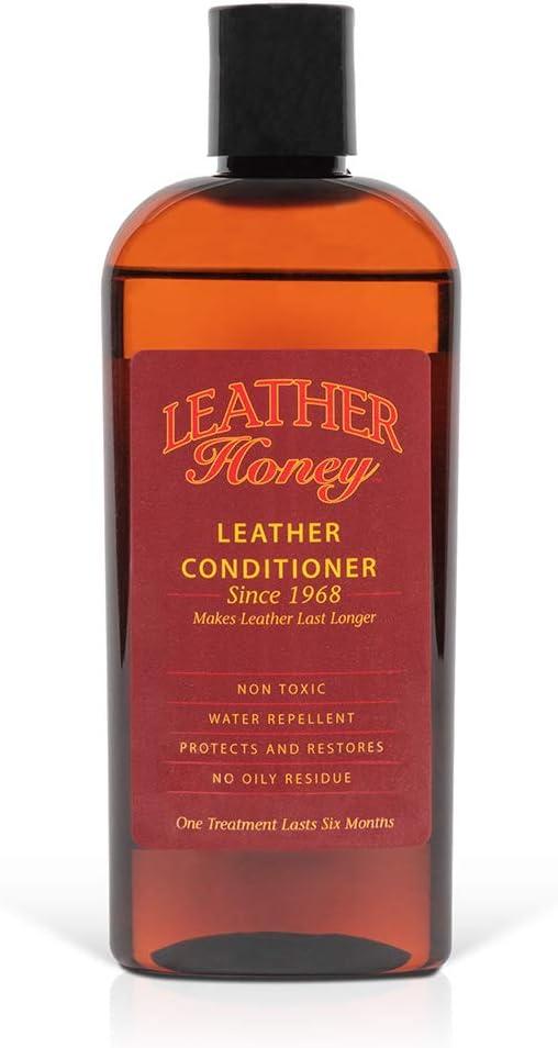 26728 opinioni per Leather Honey- Leather Conditioner, il miglior balsamo per pelle dal 1968,