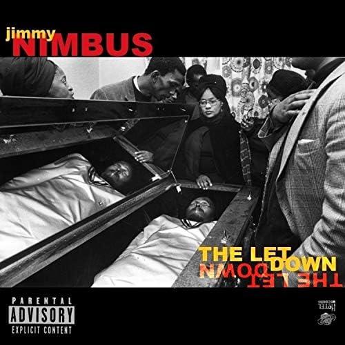 Jimmy Nimbus
