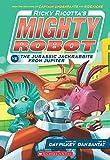 Ricky Ricotta 5. Vs. The Jurassic Jackrabbits From (Ricky Ricottas Mighty Robot Bo)