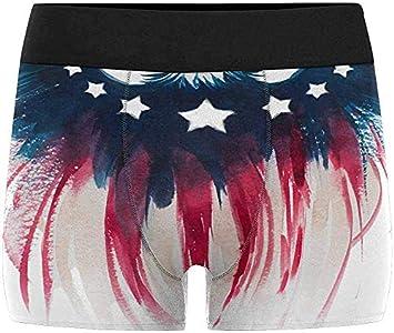 Calzoncillos Boxer Ropa Interior para Hombres American Eagle Watercolour