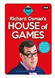 Richard Osman s House of Games: 101 new & classic games from the hit BBC series