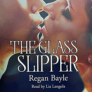 The Glass Slipper audiobook cover art