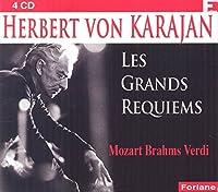 Mozart/Brahms/Verdi: Les Grand