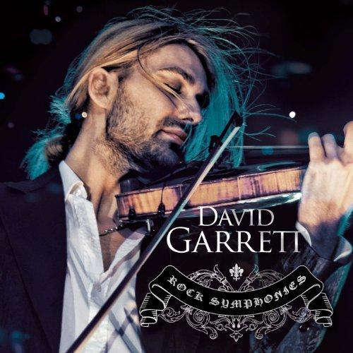 Rock Symphonies by David Garrett (2012-02-22)