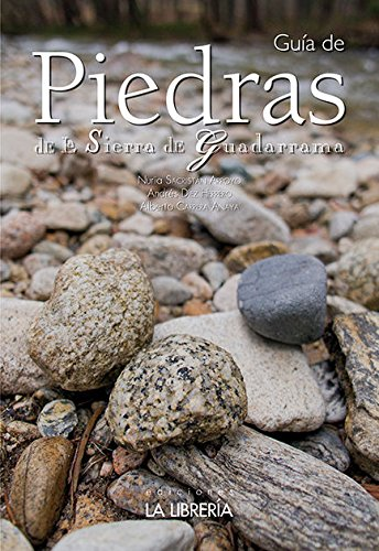 Guía de Piedras de la Sierra de Guadarrama
