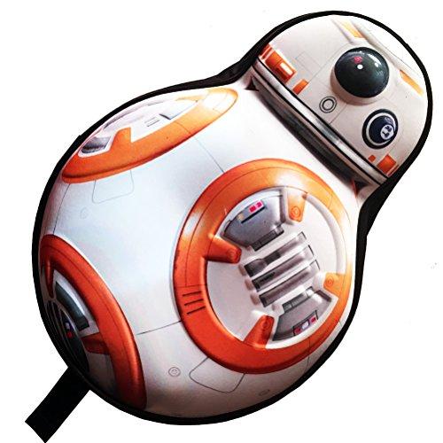 Sac à bretelle BB8 Star Wars 37 cm