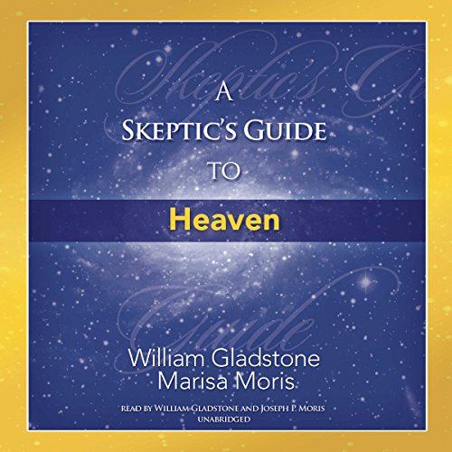 A Skeptic's Guide to Heaven Titelbild