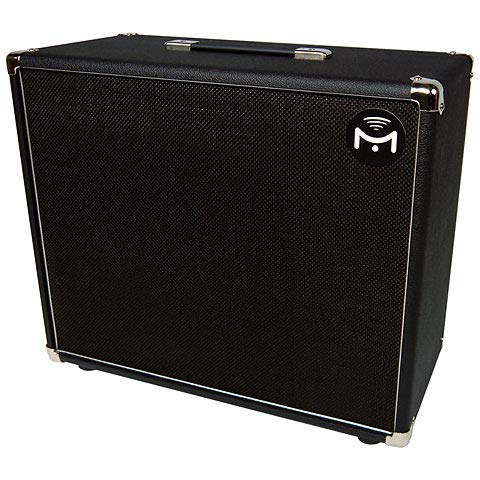 Mission Engineering Gemini GM-1P · Gitaar Cabinet