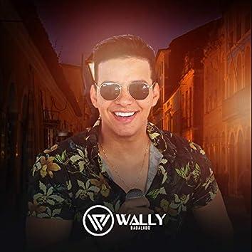 Wally Badalado Verão 2021