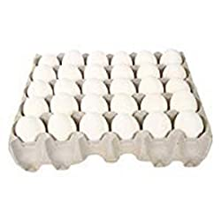 Fresh Eggs - 30 Piece