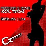 Persona 5 Royal: Vocal Tracks