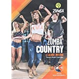 Zumba Country [DVD]