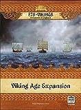 Academy Games ACA05502 878 Viking Age Expansion, Multicolor