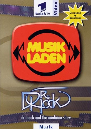 Musikladen - Dr. Hook and the Medicine Show