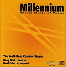 Millennium: Choral Music of Today by N/A (2006-01-25)