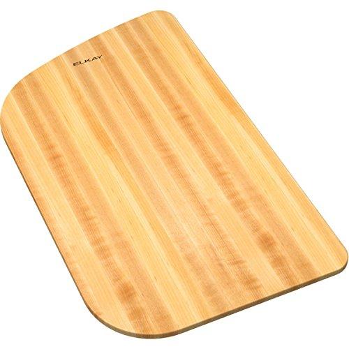 Elkay LKCB1520LTHW Hardwood Cutting Board for Top Mount Sinks